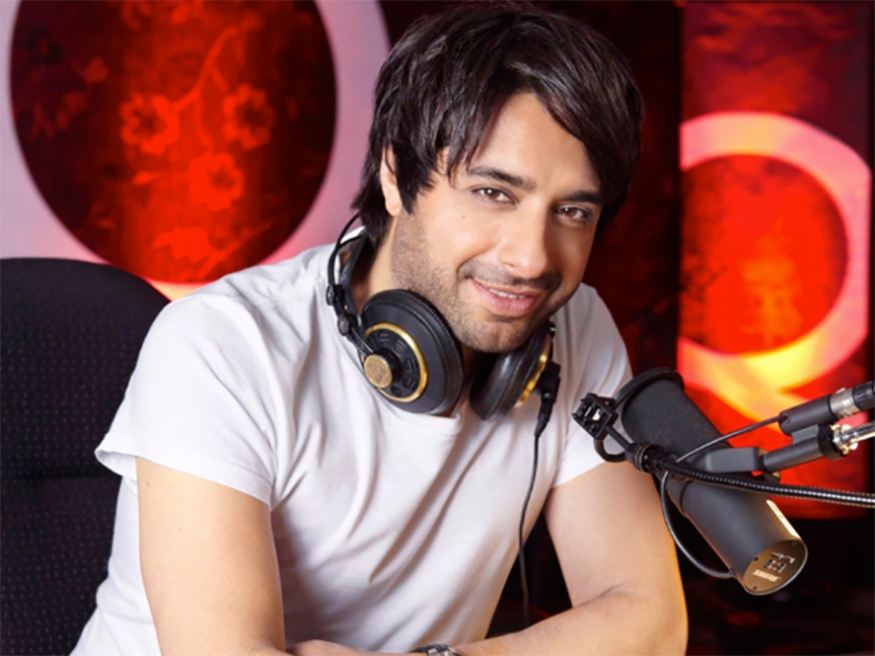 Jian Ghomeshi also owns a music production company called Jian Ghomeshi Productions Inc. // photo by Canadian Press